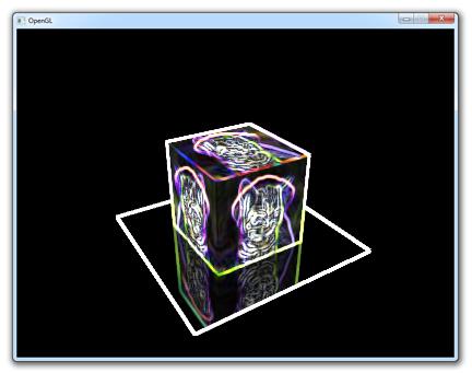 OpenGL - Framebuffers