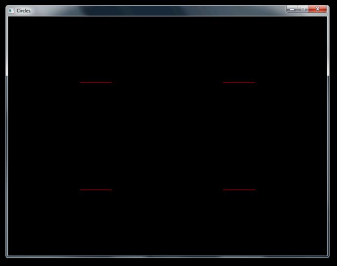 OpenGL - Geometry shaders